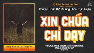 HTTL TÂN MINH - Chương trình thờ phượng Chúa - 05/09/2021