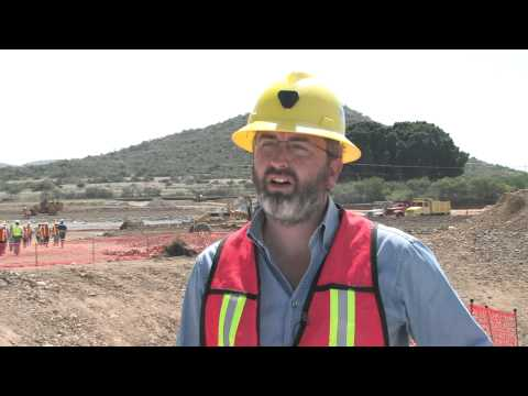 Fortuna Silver Mines- Emerging Silver Producer