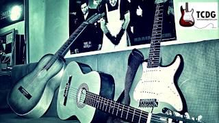 Video Base Para Improvisar En Guitarra: Balada De Rock en Mi Menor TCDG download MP3, 3GP, MP4, WEBM, AVI, FLV April 2018