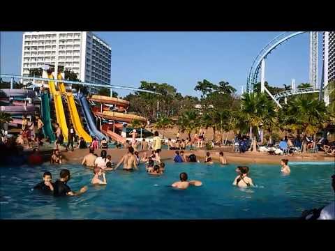 PATTAYA PARK BEACH HOTEL  สวนน้ำพัทยาปาร์ค