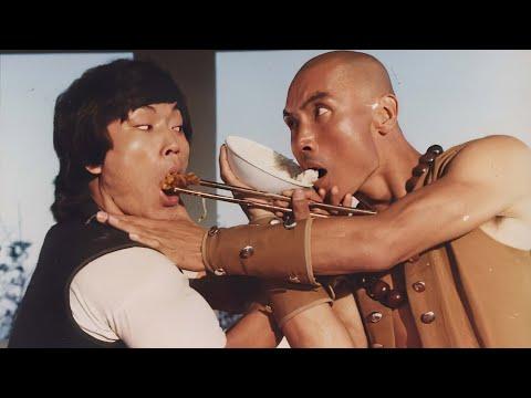 La Terrible Vengeance du maître de Shaolin – Film COMPLET en français