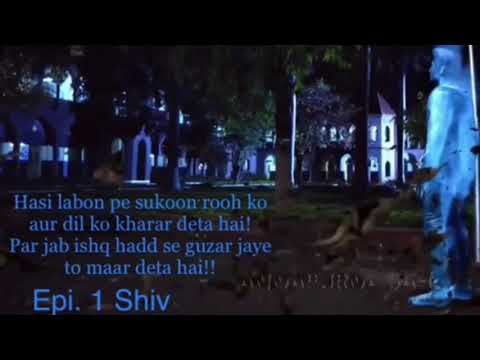 Ek Deewana Tha Episode 1 To 20 All Shayri By Shiv (Namik Paul) : )
