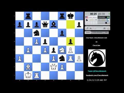 Thunderhorse I Warzone Chess Tournament [29]