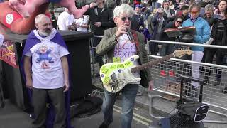 Bollocks to Brexit - People's Vote March 19th October 2019