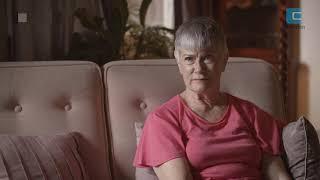 CBD para la esclerosis múltiple y el dolor - La historia de Karen