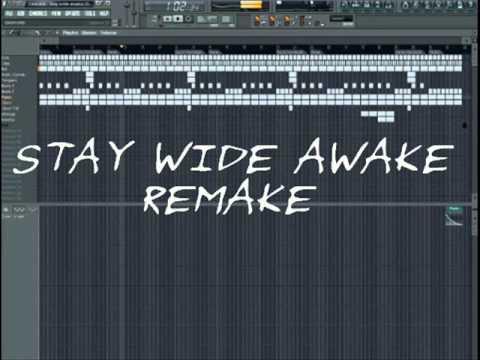 Eminem - Stay Wide Awake & Music Box REMAKE [ GLP ]