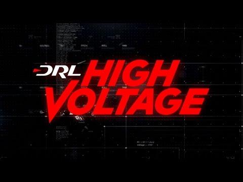 DRL High Voltage