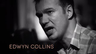 Edwyn Collins - You'll Never Know (My Love) (Official Video)