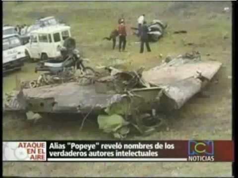 Así hablaba Popeye sobre Pablo Escobar: Fue el asesino más grande del siglo XX