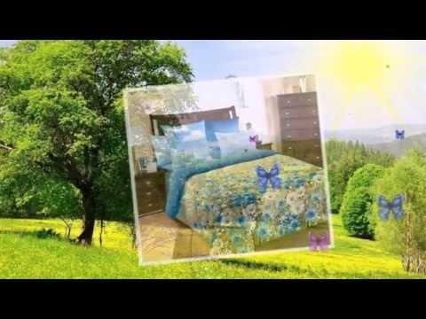Домашний текстиль: постельное белье, Вилюта (Viluta), Ідея, Влади - обзор