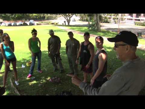 Criminal Justice Program at Chaminade University of Honolulu