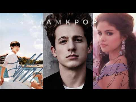 We Don't Talk Anymore - Charlie Puth, Jungkook Ft. Selena Gomez   Experiment #3