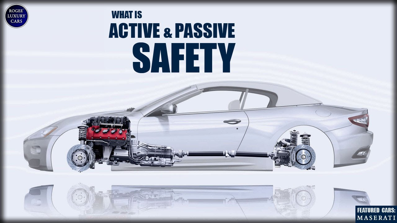 the safety features in modern cars 2017-8-18 it has been discovered by security researchers that the majority of modern vehicles are at risk from a design vulnerability which could be potentially disabled by a hacker the security flaw could allow an attacker to turn off the safety features, such as airbags, abs brakes, and power steering.
