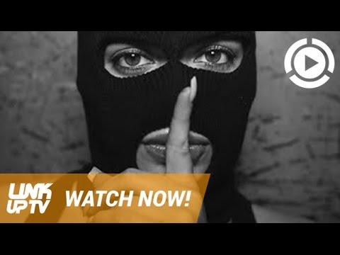 G FrSH - Don't Waste My Time (Krept & Konan Remix) @Gfrsh   Link Up TV