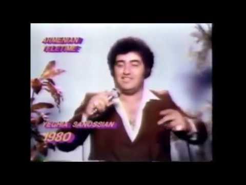 Yeghia Sanosyan - Garoun E Paytsar [1981 Video]