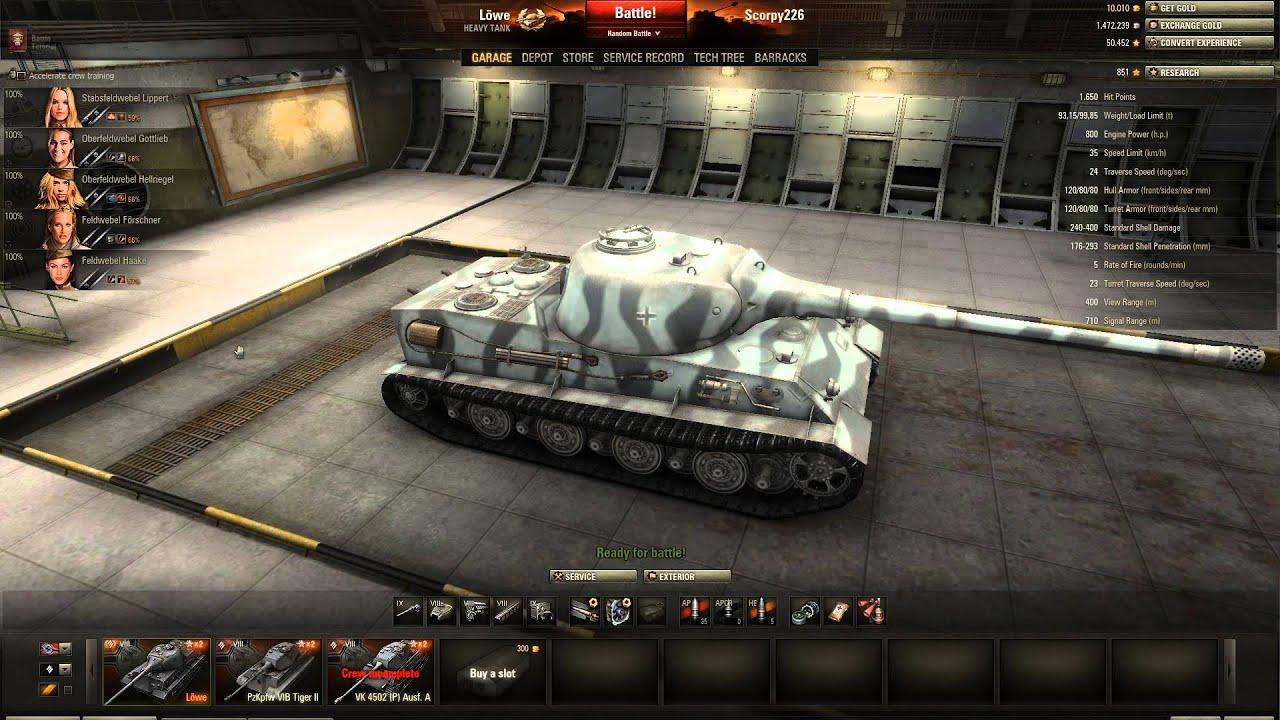 from Alec wot premium panzer matchmaking