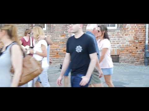 Gdansk Travel Guide (+Sopot Travel and Guns N Roses Concert )