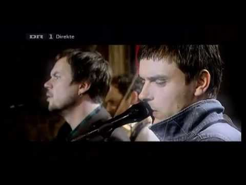 De eneste to - Morten (Live DR) - YouTube