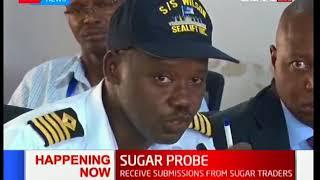 Parliamentary Committee probe presence of contraband of sugar in Kenya