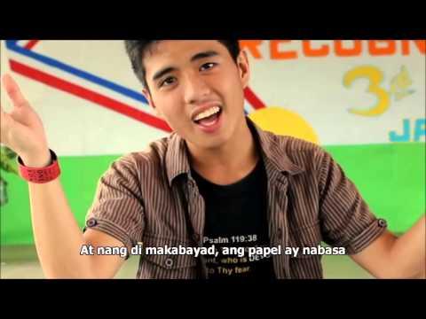 PAPEL - Joey Ayala (Parody)