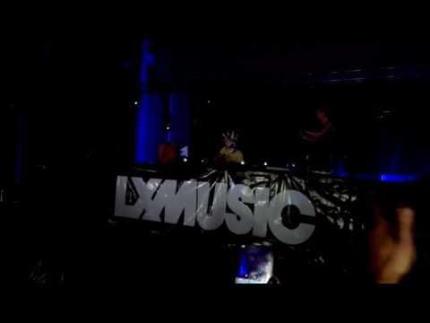 LX Music NYE Boris Brejcha