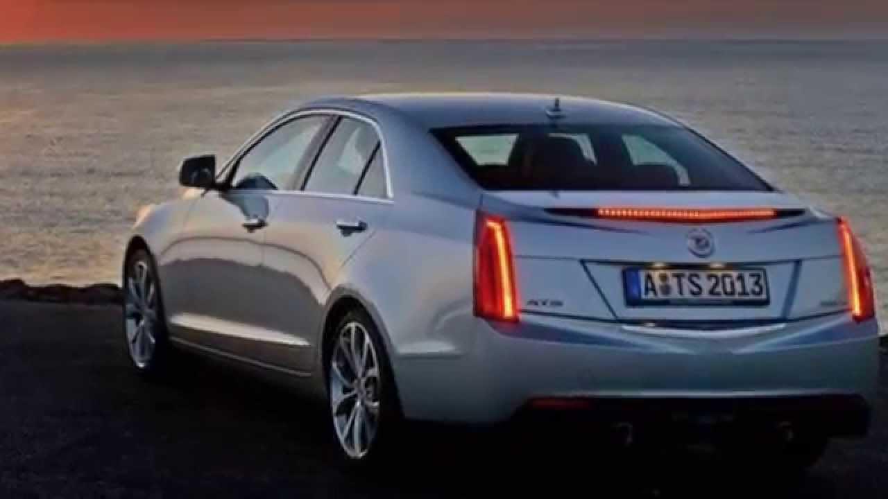 2013 Cadillac ATS vs 2014 Cadillac ATS - YouTube