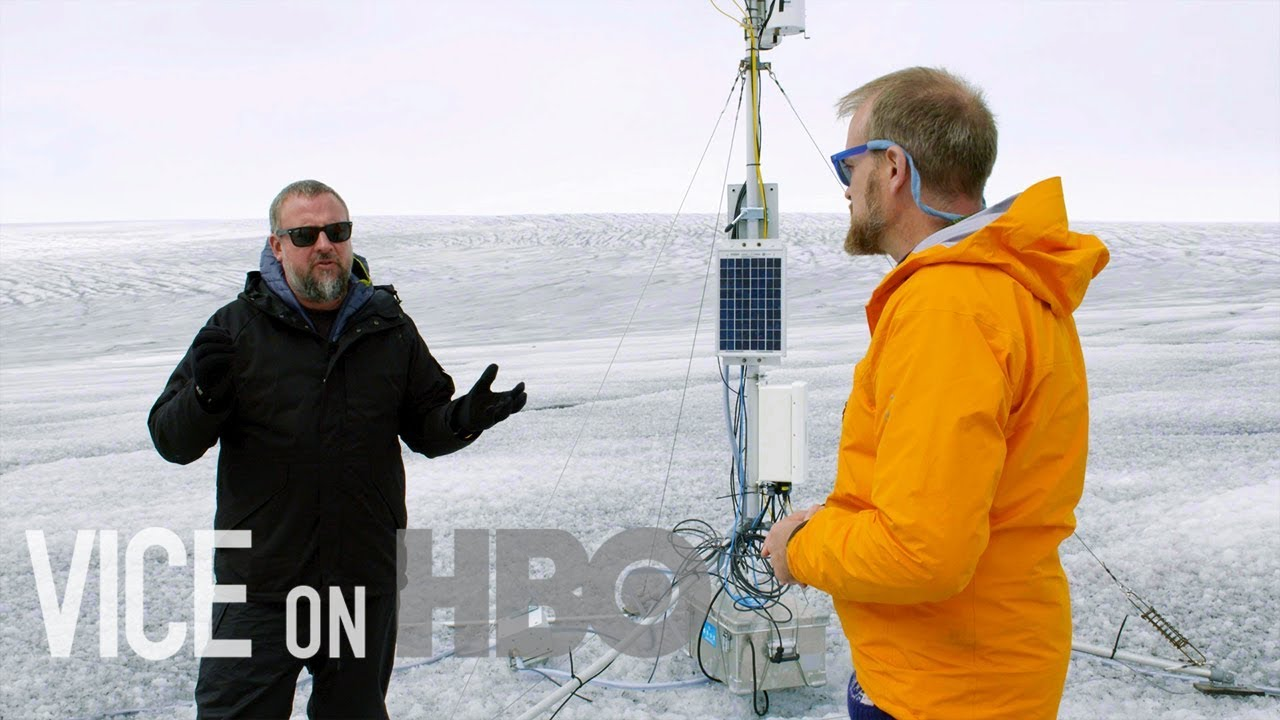 How CO2 Could Be The Future Of Fuel | VICE on HBO