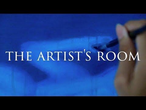 The Artist's Room (a film by Farabi & Dante)