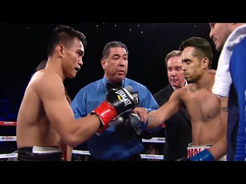 Romero 'Ruthless' Duno vs Gilberto 'Flaco' Gonzalez | LIVE on ESPN2 May 17 | PREDICTION