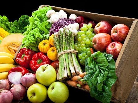 Top 12 Anti-Inflammatory Foods To Add To Your Shopping List