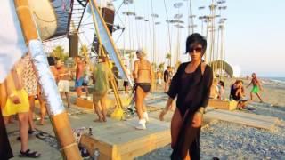 Kazantip 2014   Music Festival in Anaklia Butts Edition