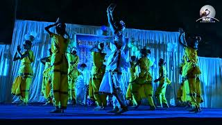 Ridhi Sidhi Ganpati Song Dance Performance SMP English Mediam School