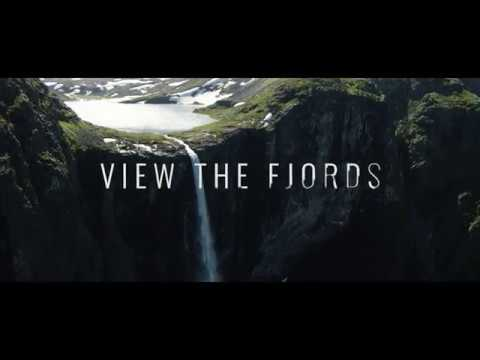 View the Fjords