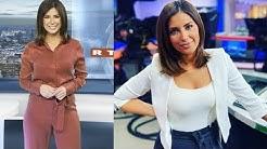 ✅  Sport-Moderatorin Jana Azizi wechselt von Sky zu RTL