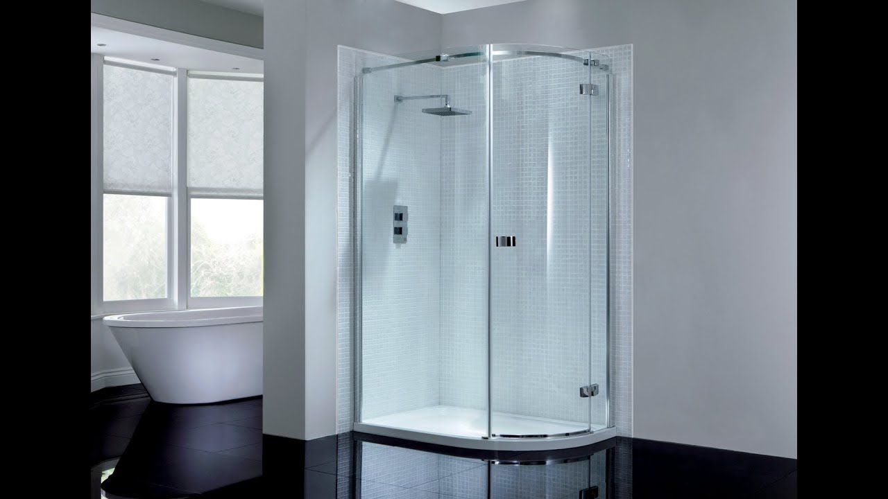 How To Stop A Shower Screen Enclosure Leaking By
