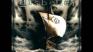 Disbelief- Sacrifice