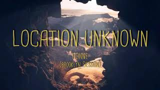 Gambar cover LOCATION UNKNOWN - Honne (Brooklyn Session) Lyric