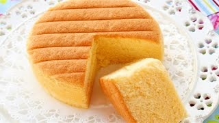 Video How To Make Super Soft Sponge Cake   Butter Sponge Cake Recipe download MP3, 3GP, MP4, WEBM, AVI, FLV November 2018