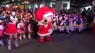 2013年12月7日 広島県福山市で開催されたルクシアタふくやまで、ばらの...