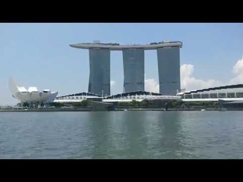 Singapore river cruise | Places to See in Singapore