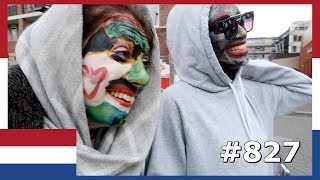 DUTCH SCARE PRANK (GONE WRONG) DAY 827 | TRAVEL VLOG IV