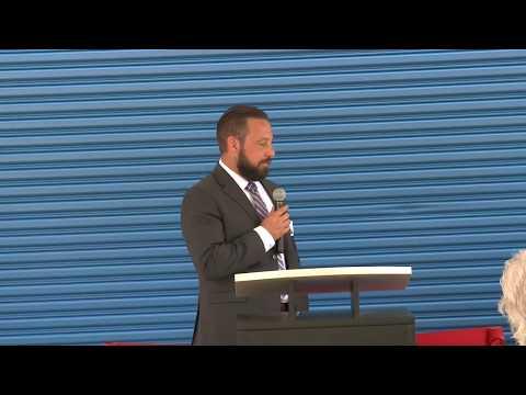 Hussmann - Lincoln Tech - TechX Dedication