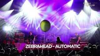 // 22. Trebur Open Air // Zebrahead - Automatic