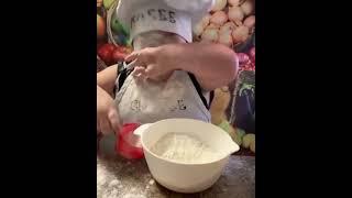 Я с детства умею готовить как профи Гордон Рамзи