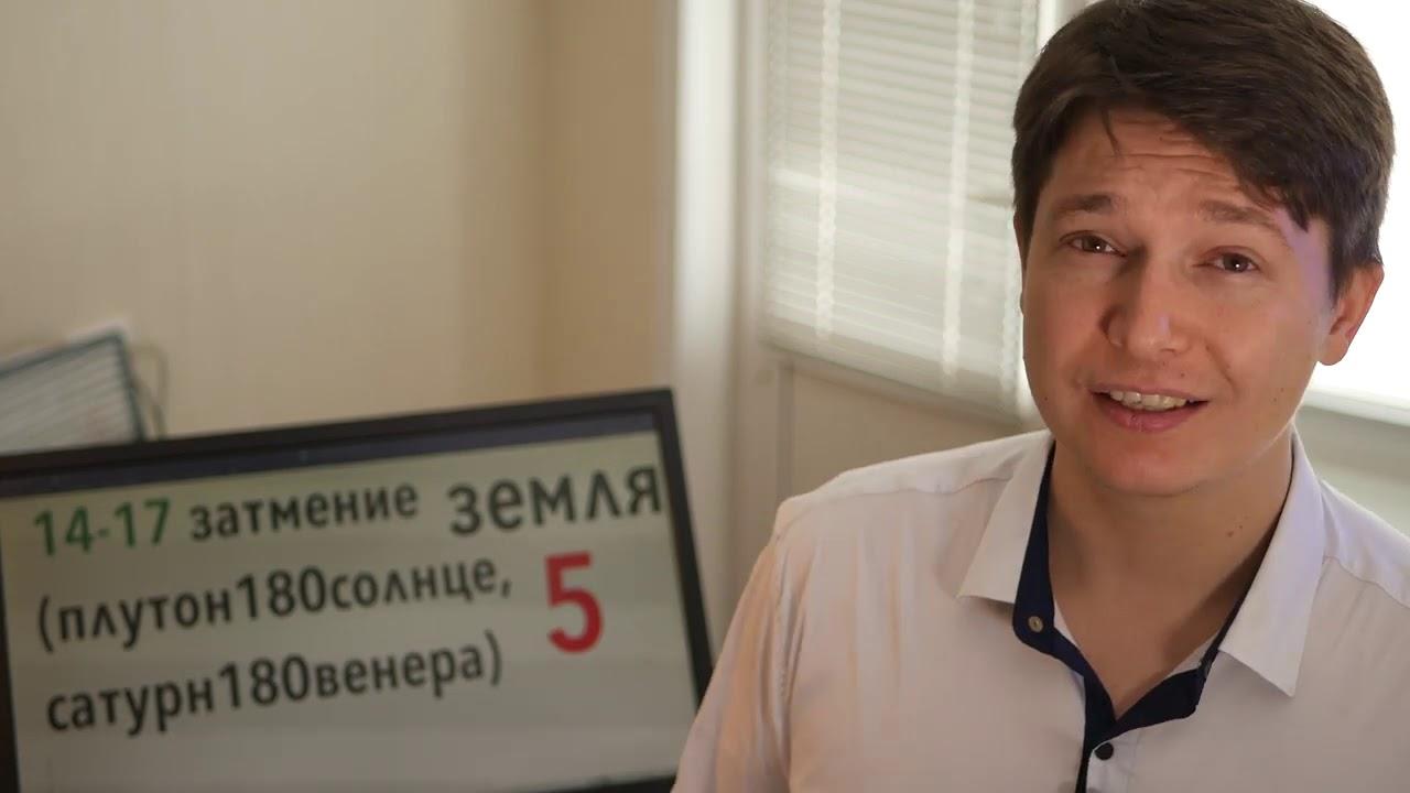 Лев Гороскоп на июль 2019 Событие 5 Затмение 14-17 июля