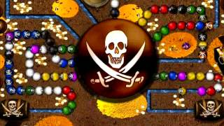 Pirate Poppers Last Level 77