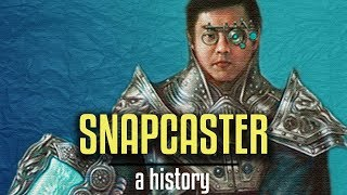 The Cultural Significance of Snapcaster Mage