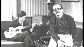 Gino Paoli - Fenesta ca lucive