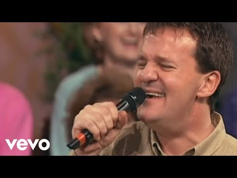 Mark Lowry, Guy Penrod, David Phelps, Michael English - A House of Gold [Live]