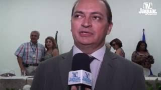 Para Junior Ibiapina a cidadania Limoeirense consolida o casamento do amor a primeira vista